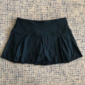 Lululemon Lost in Pace Skirt | Submarine Color
